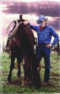 Ken & Horse